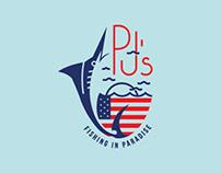 PJ's — Branding
