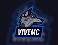 ViveMC Logo