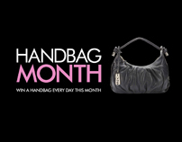 Handbag Month 2009