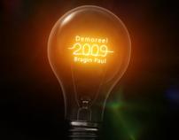 demoreel 2009