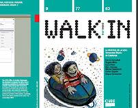 WALK.IN Magazine