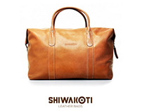 Shiwakoti logo manual