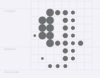 Geometric Font 2 - Circursive
