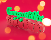 Focusnetworks | Compartilhe Felicidade (Natal)