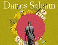 Dar es salaam 2018 - Potato seller