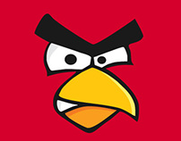 Angry Birds Posters