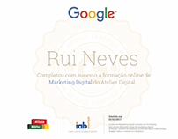 Marketing Digital by Google