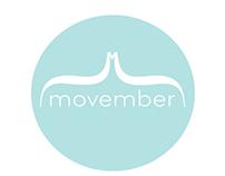 Movember ring