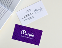 Purple E-Commerce