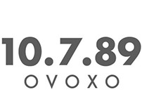 OVOXO cover with compliment profile pic on fb