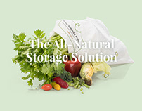 Stored Naturally E-Commerce Design