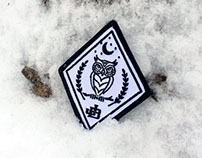 Explore Wisely & Night Owl Patches