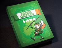 Irish Language Playing Cards