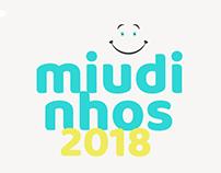 Miudinhos 2018