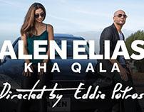 Alen Elias - Kha Qala (Assyrian Iraqi Video Clip)