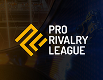 Pro Rivalry League