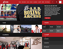 KBGYM Website