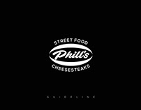 Phill's cheesesteaks