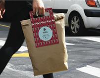 Merchandising INUIT (Parka)