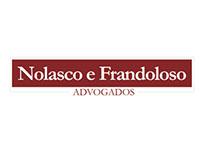 Cartao de visitas Nolasco & Frandoloso