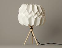 MARIKO LAMP