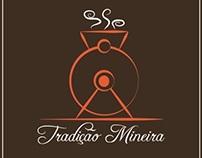 Logotipo Restaurante Tradição Mineira