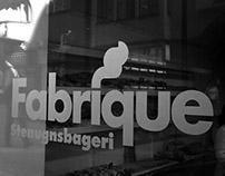 Fabrique Stenugnsbageri