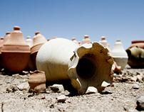 Jordanian Potters