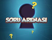 Soru Arena / Game UI
