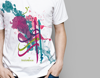 Arabic Meanings T-shirts