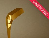 crisis lamp