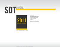 SDT - Under Construction Page