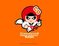 Imagicoco Taekwon - Do