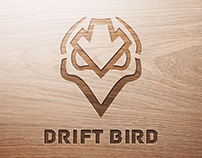 Drift Bird Logo [ FOR SALE ]
