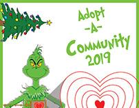 Adopt A Community 2019