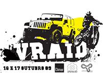 Climar - V Raid