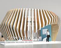 CONAGUA / STAND / WORLD WATER FORUM