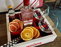 Beefeater : Gin College