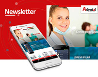Newsletter Adental