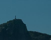 Saudade de Rio de Janeiro