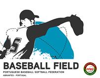 Baseball Field - Abrantes