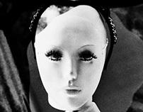 Dolls In Silence #001