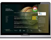 Página Web - FPBS