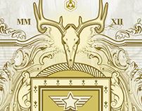 Heraldic vector series