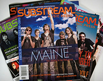 Substream Music Press