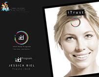 iAid Help Program Branding