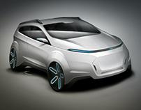 Ford Ecosport 2022 Contest