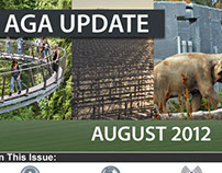 AGA Update E-Newsletter