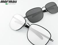Mormaii Eyeware