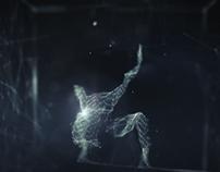 Kinect. Dance.